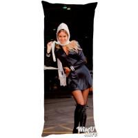 Avis Miller Full Body Pillow case Pillowcase Cover
