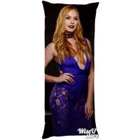 Bailey Rayne Full Body Pillow case Pillowcase Cover
