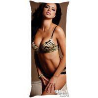 Adriana Lima Pornstar Dakimakura Full Body Pillow case Pillowcase Cover