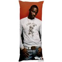 Akon Dakimakura Full Body Pillow case Pillowcase Cover