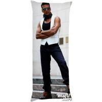 Akshay Kumar Dakimakura Full Body Pillow case Pillowcase Cover