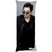 Al Pacino Dakimakura Full Body Pillow case Pillowcase Cover