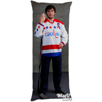 Alexander Ovechkin Dakimakura Full Body Pillow case Pillowcase Cover