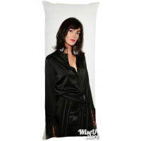 Aliana Lohan Dakimakura Full Body Pillow case Pillowcase Cover