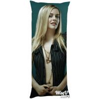 Alicia Silverstone Dakimakura Full Body Pillow case Pillowcase Cover