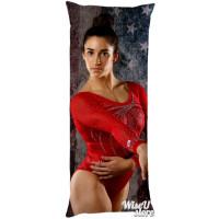 Aly Raisman Dakimakura Full Body Pillow case Pillowcase Cover