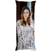 Alyssa Campanella Dakimakura Full Body Pillow case Pillowcase Cover