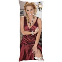 Alyssa Lynn Dakimakura Full Body Pillow case Pillowcase Cover