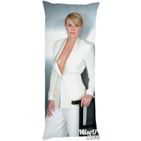 Amanda Tapping Supernatural Dakimakura Full Body Pillow case Pillowcase Cover