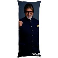 Amitabh Bachchan Full Body Pillow case Pillowcase Cover