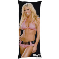 Angelina Love WWF WWE  Full Body Pillow case Pillowcase Cover