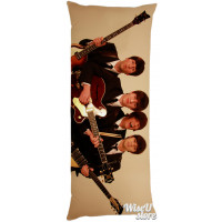 BEATLES Full Body Pillow case Pillowcase Cover