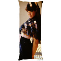 Barbi Benton Full Body Pillow case Pillowcase Cover