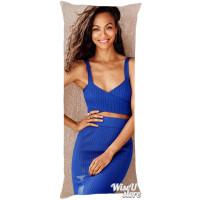 Zoe Saldana Full Body Pillow case Pillowcase Cover