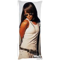 Aaliyah Dakimakura Full Body Pillow case Pillowcase Cover