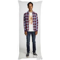 Abed Nadir Dakimakura Full Body Pillow case Pillowcase Cover