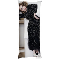 Adele Dakimakura Full Body Pillow case Pillowcase Cover