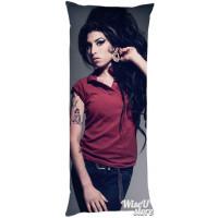 Amy Winehouse Full Body Pillow case Pillowcase Cover