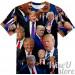 Donald Trump T-SHIRT Photo Collage shirt 3D