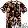VIN DIESEL T-SHIRT Photo Collage shirt