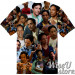 Abed Nadir T-SHIRT Photo Collage shirt 3D